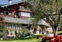 GOURMET & SPA DE CHARME HOTEL TENNERHOF ***** / Wellness Hotel   Tirol   Österreich  Griesenauweg 26 6370 Kitzbühel  Tel.: +43 5356-63181  Fax: +43 5356-63181 70  Das charmanteste und individuellste 5-Sterne Hotel in Kitzbühel