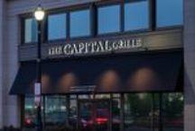 Dining / Restaurants & Bars in Downtown, Hartford