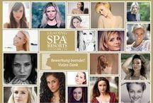 Leading Spa Resorts Cover Model Contest 2017 / Die Leading Spa Resorts suchen das neue Gesicht für das Jahr 2017. Aus den über 800 Bewerberinnen wird jetzt das Leading Spa Resort Model 2017 gewählt.    http://bit.ly/1TraLXw