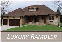 Luxury Rambler | 2016 Spring Parade of Homes #325