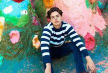 Cole Sprouse <3