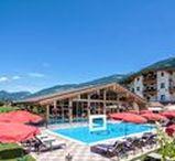 """HOTEL WÖSCHERHOF****s / Im 2012 eröffnetem Hotel Wöscherhof****s, Ihrem """"Urlaubs-Zuhause"""", erleben Sie Zillertaler Gastfreundschaft. Entspannen Sie in unserem gemütlichen Wellness-und SPA-Bereich, relaxen Sie im beheizten Pool und genießen Sie hervorragende österreichische und Tiroler Naturküche. http://www.leadingspa.com/de/hoteldetail/51/hotel-woescherhof.html"""