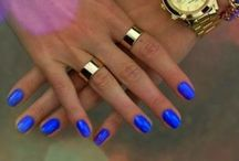 Nails / by F A