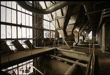 industrial - photos