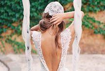 My dream wedding / Cristina de Marco 2014