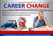 Career Change Infographics & Facts / Experience a powerful career breakthrough. Make a powerful career change with career clarity.. You can have a smooth career transition and career recovery by working with a career coach. Make sure you will have a successful career results from us. For more info, visit http://claritycareermanagement.com.au...