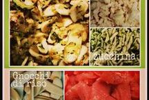 Ricette sane / Possiamo rimanere in linea con piatti semplici e gustosi!!