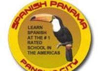 Learn spanish at Spanish Panama, Panama City, Panama  / Learn spanish at Spanish Panama, Panama city, Panama.