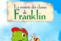 Franklin: French Audiobooks / Accessible from home.  For login information ask your Teacher-Librarian.  Accessible to all publicly funded school students in Ontario.