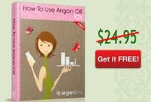 Argan Oil Monthly Giveaway & Early-Bird Discounts / Win 1 Of 5 X 50ml bottles of premium, pure & organic Argan oil, we give away every month at NO CHARGE-NO STRINGS ATTACHED! 5 Lucky winners get each 1x50ml bottle of premium organic-certified Argan oil DIRECTLY from its source in Morocco + 100g of Ghassoul. Total value including shipping: $43.44! ≈≈≈≈≈≈≈≈≈≈≈≈≈≈≈≈≈≈≈ Also, stay tuned for our Early-Bird discounts ;)