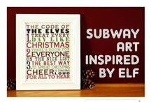 Elf on the Shelf : freebies & ideas /