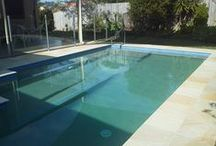Pools / Pool Project For Home