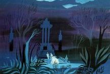 Colours of Mary Blair