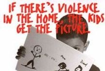Effects / The effects of Domestic Violence must not be overlooked...