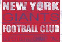 Giants baby!