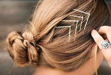 Hairstyle Ideas / Shameless #hairspiration.