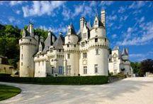 Castles in Europe: My travel wish list