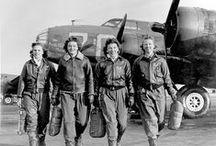 Femmes héroïques / Les femmes sont fortes et certaines extraordinaires !