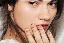 Nails / Nail care tips, trends and nail art inspiration