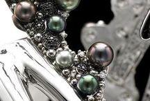 Pearls, wonderful pearls