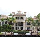 Luxus Villen / Luxuriöse Villen und Häuser in Florida