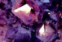 Crystalline beauties
