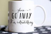 Mugs & Pots (Tea & Coffee)
