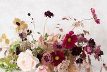 Floraison - flower classes / Flower class in Paris Bouquet and floral arrangement, floral design Decoration florale, fleuriste paris , composition florale