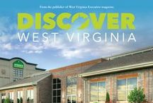 Discover West Virginia 2016 / Explore all that is wild and wonderful about the Mountain State in the 2016 issue of Discover West Virginia magazine. Come stay and play with us!