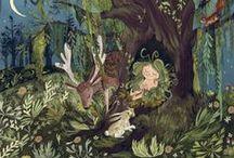 Divine Nature of the Wild Child