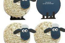 Овца sheep / овечка овца sheep