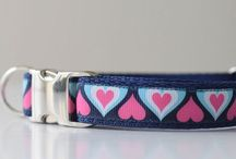 Little Fox Collars / Handmade dog collars, with high Quality materials.