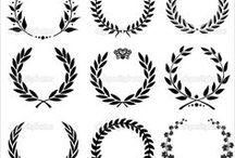 logos / symbols / icons