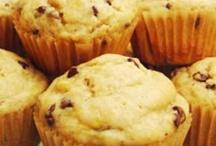 Recipes - Desserts And Treats
