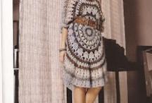 Ropa Crochet / by Lorena De Mochilas