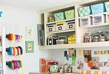 If I had a craftroom...