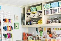 If I had a craftroom...
