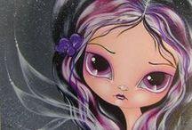 Illustrations / Imágenes preciosas...