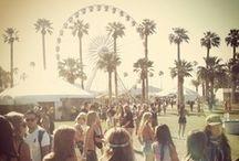 Do it the Coachella way