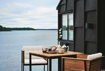 Built for Lake Life / habitats and structures for lake living