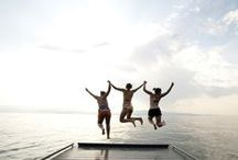 Dock Jumps
