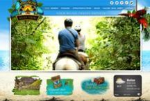 TAS Belize Website Designs / TAS Belize specializes in Graphic Design, marketing, branding & wide variety of advertising services. Here we are going to feature our website designs.
