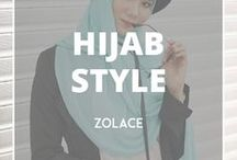 Hijab Style / Casually dressed but styled to perfection. Here, we pin hijab/muslimah casual outfits that we think are awesome and inspiring.