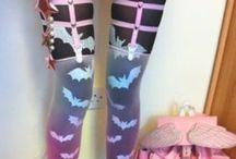 Josie's fashion choices