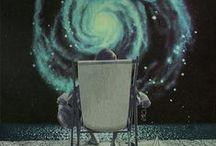 // space / energy