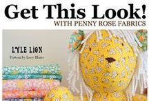 Penny Rose Get This Look!