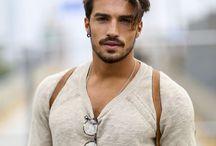 Moda hombre / La moda Masculina que me atrae estéticamente.