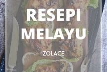 Resepi Melayu / Resepi for all signature malaysian cuisine. You will find resepi for nasi ayam, nasi tomato, sup ayam, kek and kuih here.