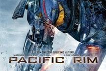 PACIFIC RIM / GREAT MOVIE IN MY LIFE.