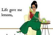 Anju Aunty / Agony aunt